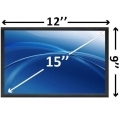 LCD panel 15.0