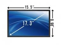 LCD panel 17.3
