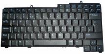Tastatura za DELL Inspiron 9400, 630M, 640M, 6400, 1501, E1405, E1505, E1705, XPS M1710, M140, Latitude 131L, Precision M90
