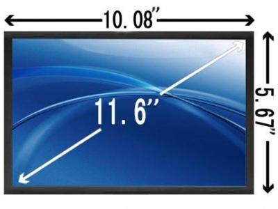 LCD panel 11.6