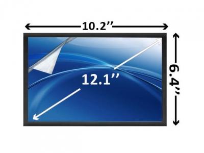LCD panel 12.1