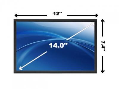 LCD panel 14.0