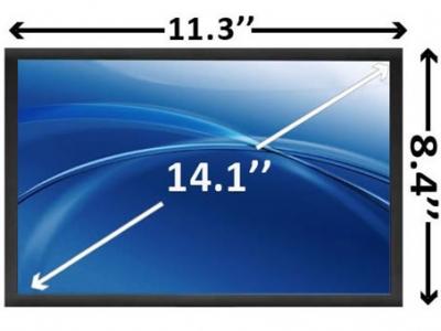 LCD panel 14.1